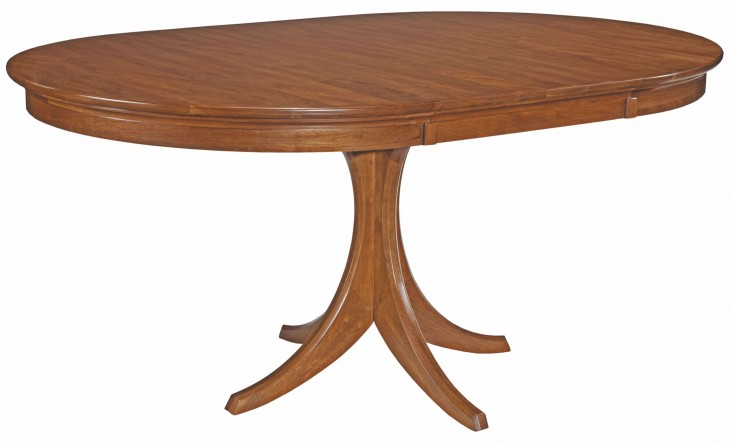 Cherry Park Round Dining Table