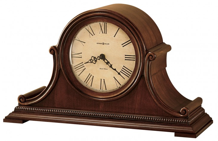 Hampton Mantle Clock