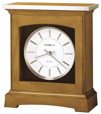 Urban Mantle Clock