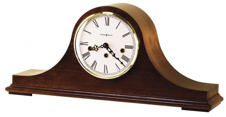 Mason Mantle Clock