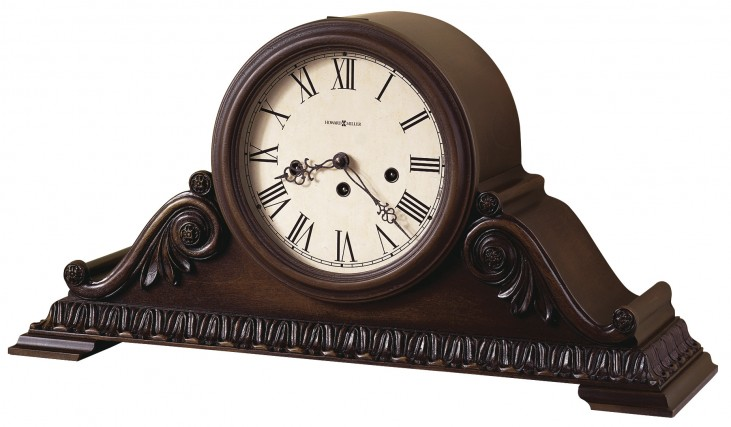 Newley Mantle Clock