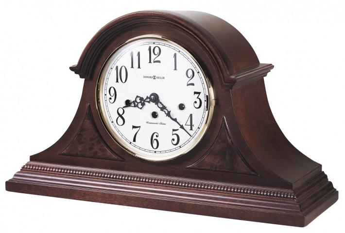 Carson Mantle Clock