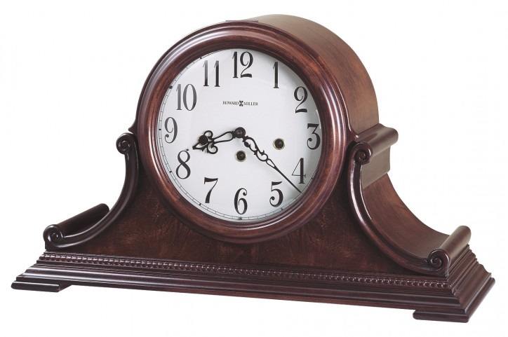 Palmer Mantle Clock