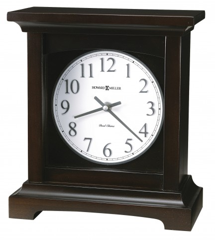 Urban II Mantle Clock
