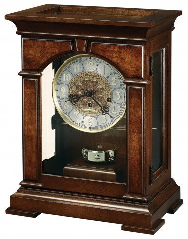 Emporia Mantle Clock