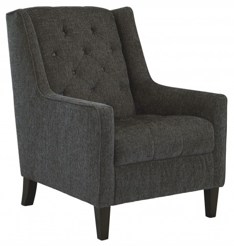 Ardenboro Accents Charcoal Accent Chair