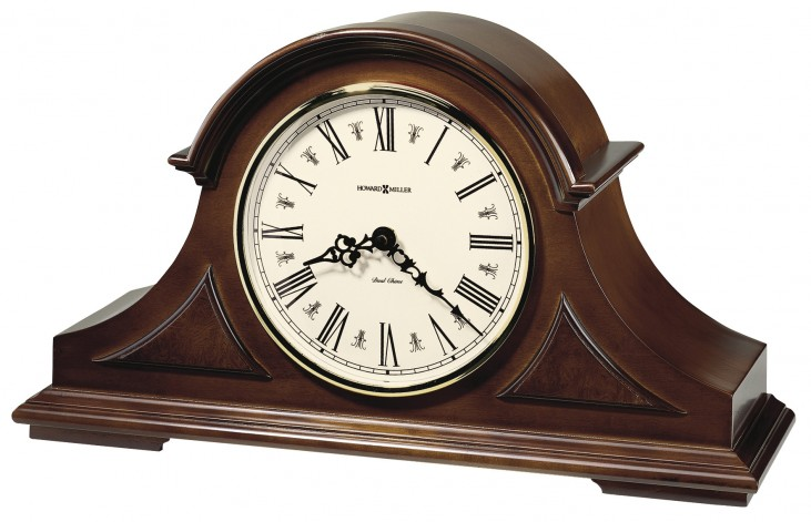 Burton II Mantle Clock