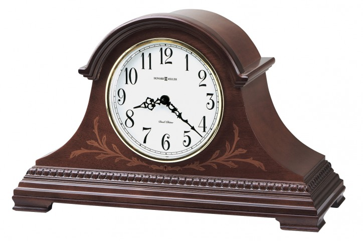 Marquis Mantle Clock