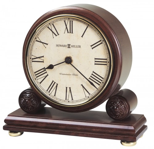 Redford Mantle Clock