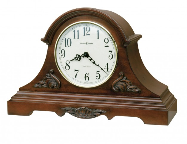 Sheldon Mantle Clock