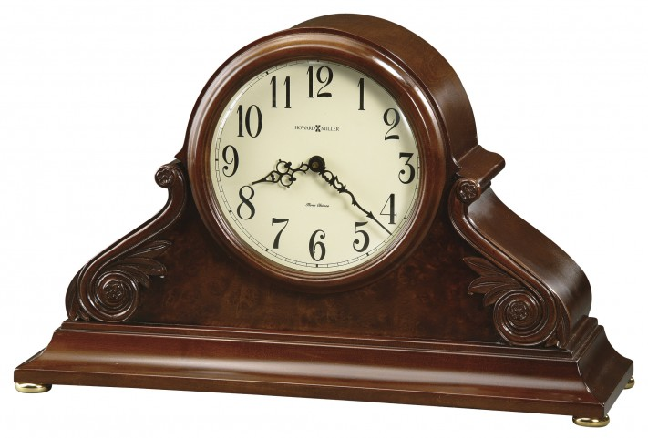 Sophie Mantle Clock