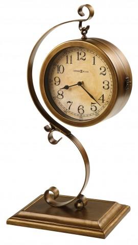 Jenkins Mantle Clock