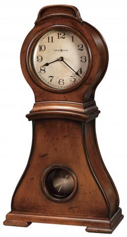 Mallory Mantle Clock