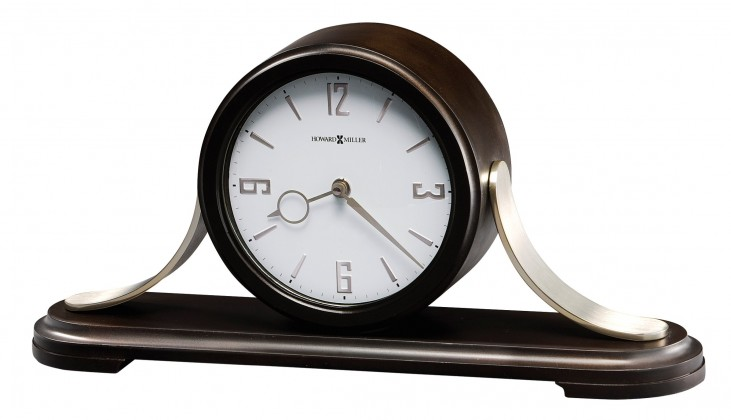 Callahan Mantle Clock