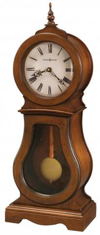 Cleo Mantle Clock