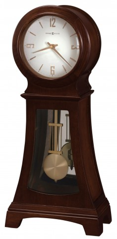 Gerhard Mantle Clock