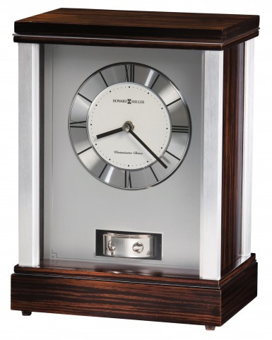 Gardner Mantle Clock