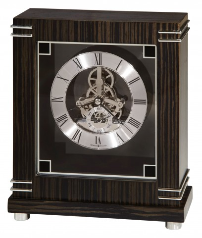 Batavia Mantle Clock