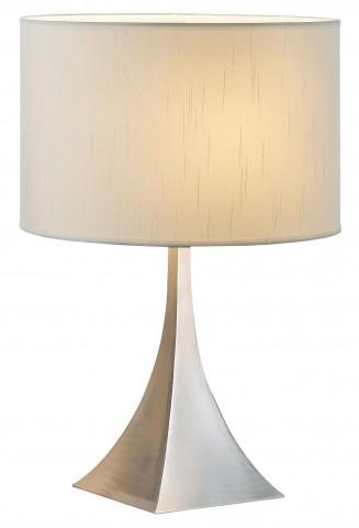 Luxor Steel Table Lamp