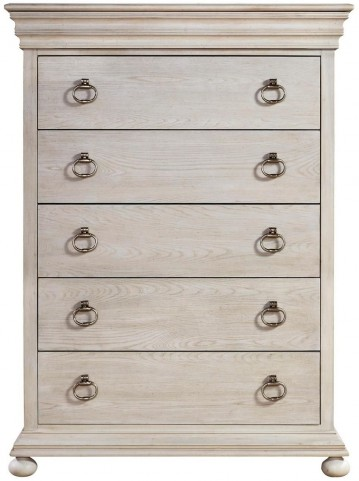 Elan Elm Drawer Chest