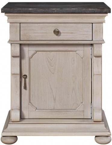 Elan Elm Door Commode
