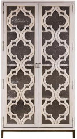 Elan Elm Storage Cabinet