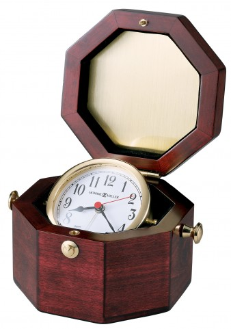 Chronometer Table Clock