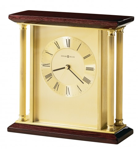 Carlton Table Clock