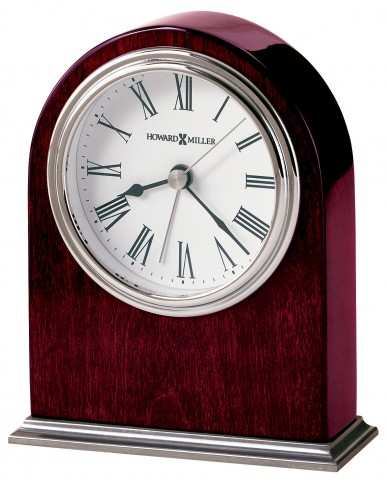 Walker Table Clock