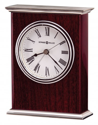 Kentwood Table Clock