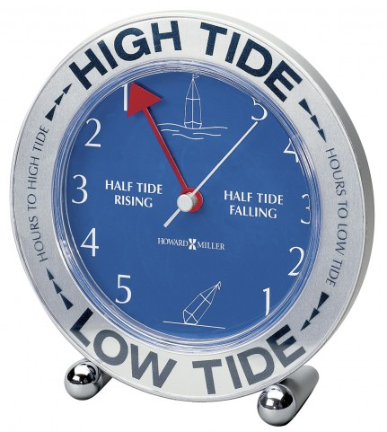 Tide Mate III Table Clock