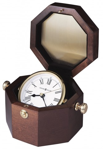 Oceana Table Clock