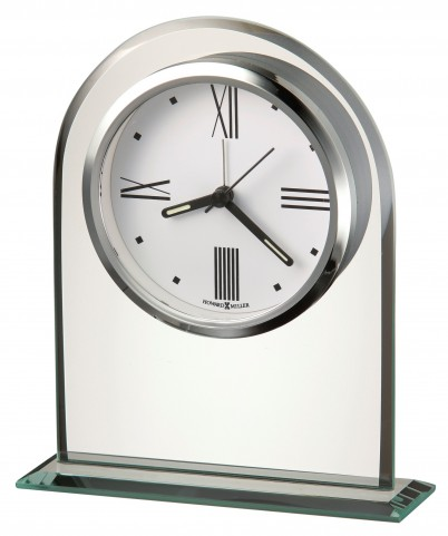 Regent Table Clock