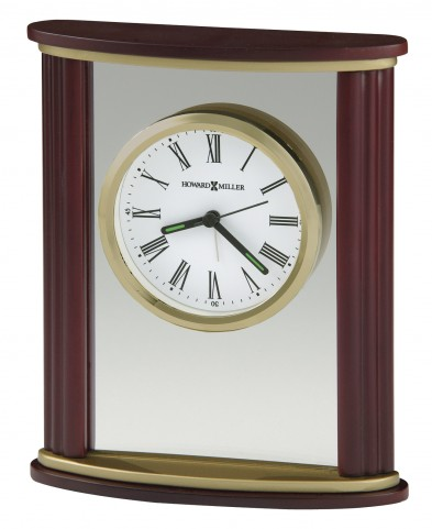Victor Table Clock