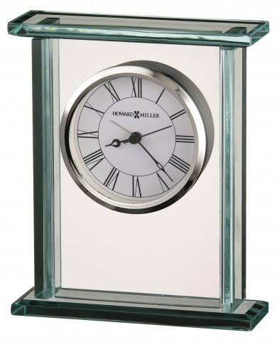 Cooper Table Clock