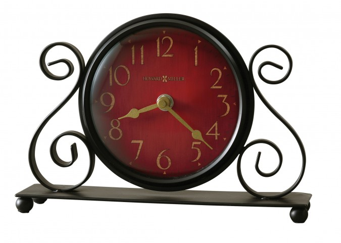Marisa Table Clock