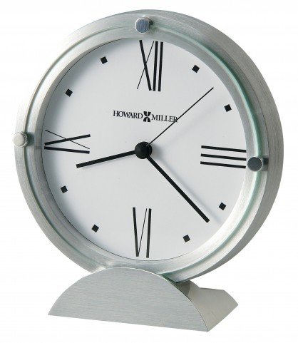 Simon II Table Clock