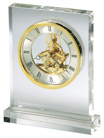 Prestige Table Clock