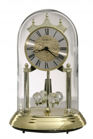 Christina Table Clock