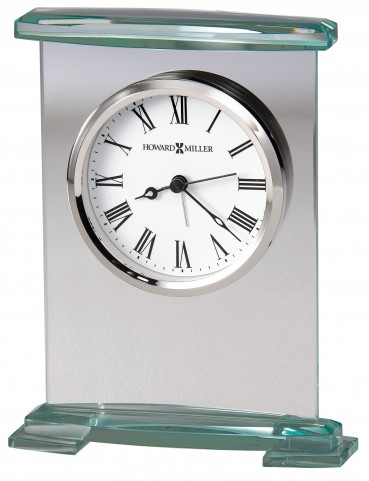 Augustine Table Clock