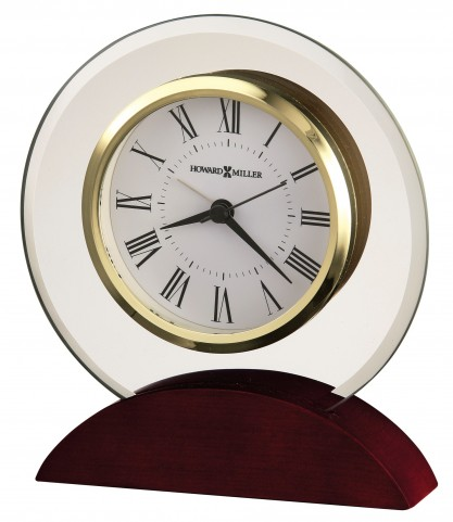 Dana Table Clock