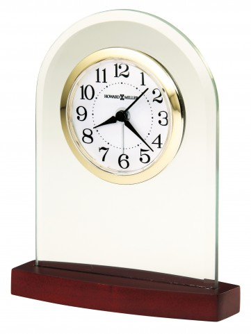 Hansen Table Clock
