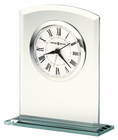 Medina Table Clock