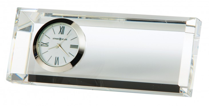 Prism Table Clock