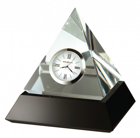 Summit Table Clock