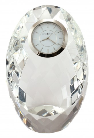 Rhapsody Table Clock