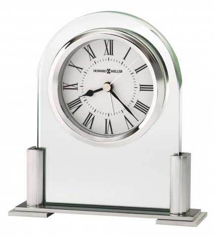 Brinell III Table Clock