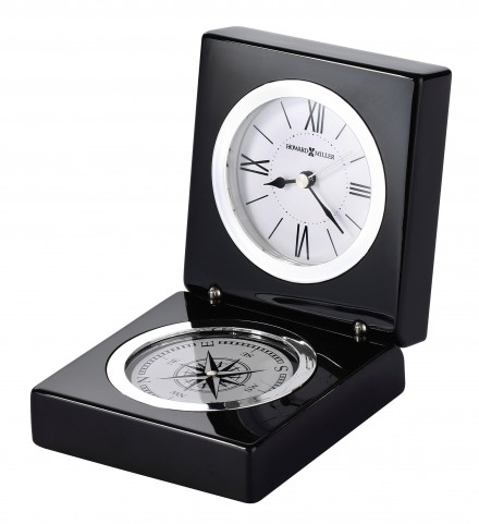 Endeavor Table Clock