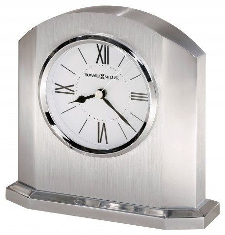 Lincoln Table Clock