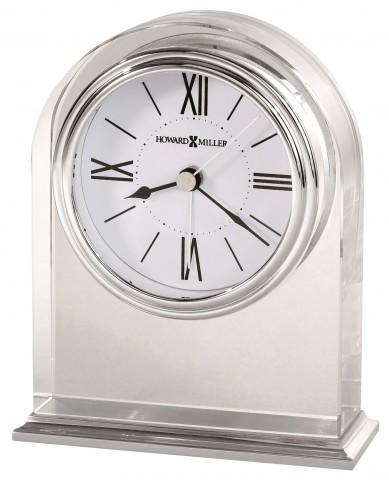 Optica Table Clock